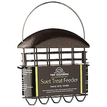 Tom Chambers Suet Treat Bird Feeder