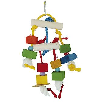 Ica Bird Toy Manikin (Birds , Toys)