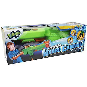 Surge Mega Hydro armaty