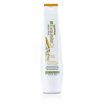 Matrix Biolage Exquisiteoil Micro-oil Shampoo - 400ml/13.5oz