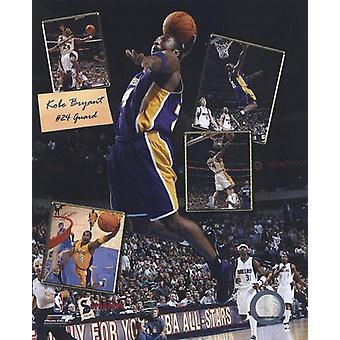 Kobe Bryant - 06 Scrapbook Sports Photo (8 x 10)