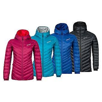 Berghaus Ladies Tephra Stretch Reflect Jacket