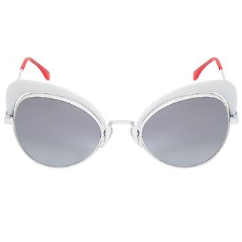Fendi Eyeshine Butterfly Sunglasses FF0247S VK6 9O 54