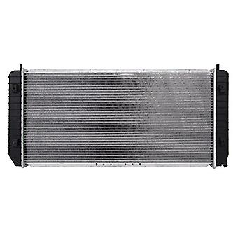 OSC Cooling Products 2492 New Radiator