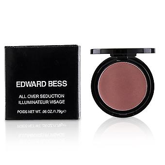 Edward Bess All Over Seduction (cream Highlighter) - # Paradise - 1.79g/0.06oz