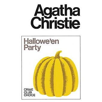 Hallowe'en Party (Facsimile edition) by Agatha Christie - 97800073146