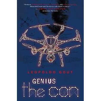 Genius - The Con by Genius - The Con - 9781250158680 Book