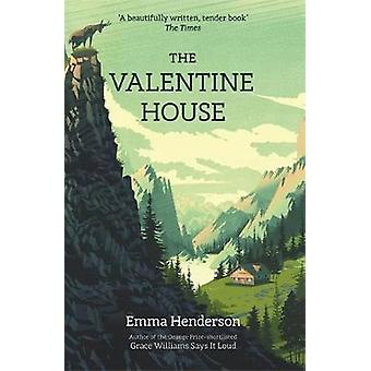 La casa di San Valentino da Emma Henderson - 9781444704044 libro