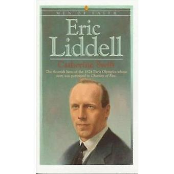 Eric Liddell przez Carolyn Swift - 9781556611506 książki