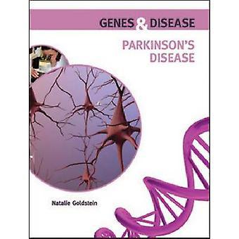 Parkinson's Disease by Natalie Goldstein - 9780791095843 Book