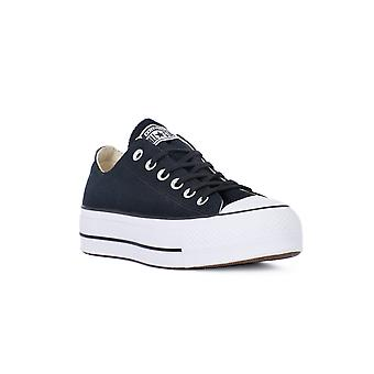 All star  lift clean core sneakers moda