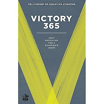 Victory 365 (Fellowship of Christian Athlet)