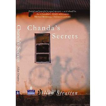 Chanda van geheimen (Hardcover educatieve uitgave)