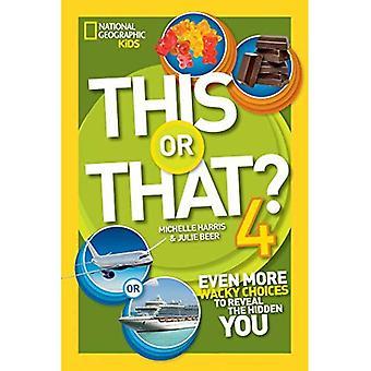 4 ceci ou cela (National Geographic Kids)