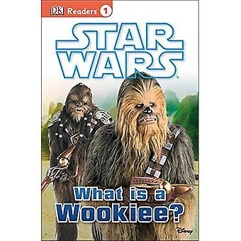 Star Wars: Vad är en Wookiee? (DK läsare: nivå 1)