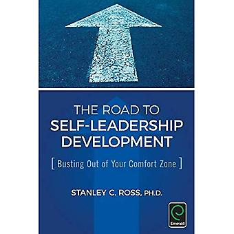 La voie du développement du leadership: éclatant de votre Zone de confort