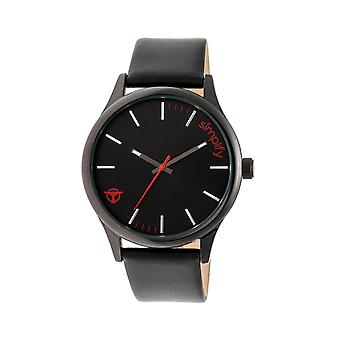 Simplify 2408-se The 2400 Watch