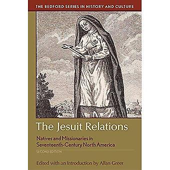 The Jesuit Relations: Natives and Missionaries in� Seventeenth-Century North America