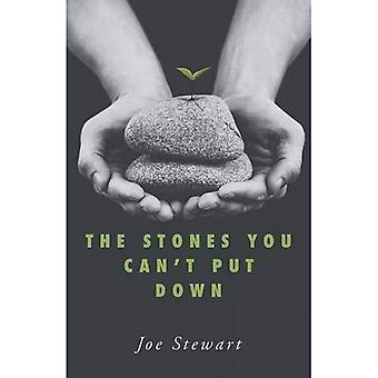 Les pierres que vous ne pouvez pas mettre bas