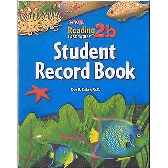 Behandlingen Lab 2b, Student Record Book (5-pack), nivåer 2,5-8.0 (läsning LABS)