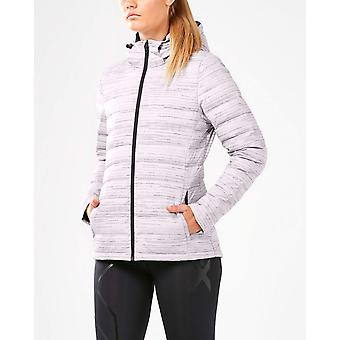 2XU Womens ClassiX Insulation Jacket III