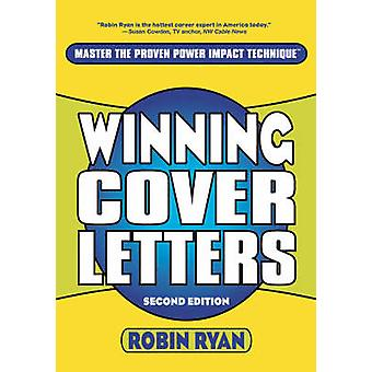 Winning Cover Letters 2e by Ryan