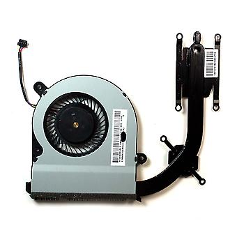 Asus Transformer Kitap Flip TP300LA Yedek Laptop Fan Heatsink ile