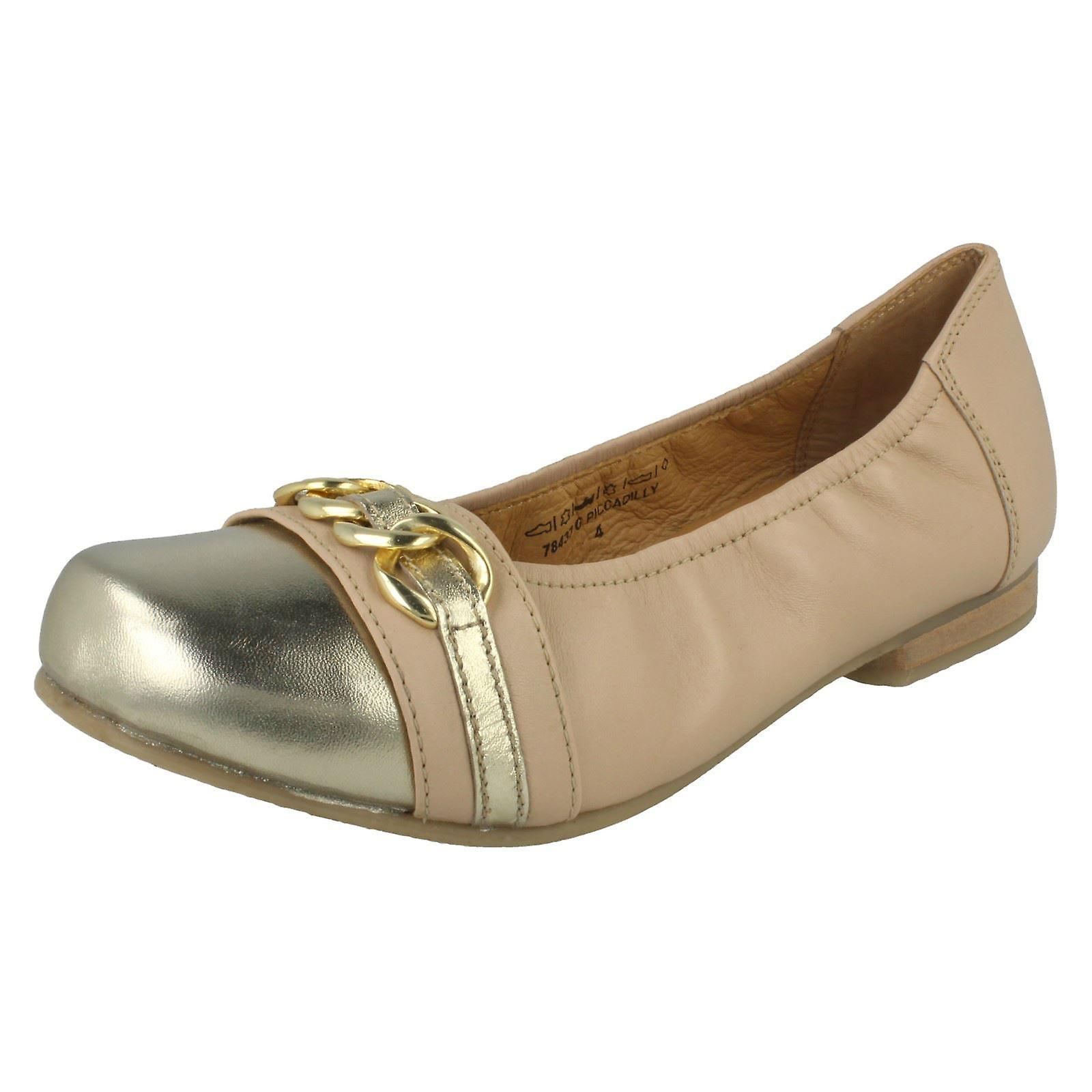B łatwo wsuwane buty damskie buty Piccadilly qn1gy