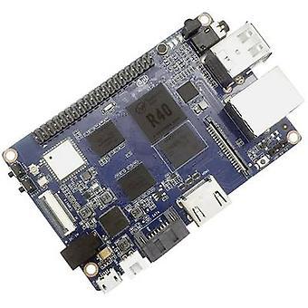 Banana Pi BPI-M2U 2 GB 4 x 0.5 GHz Banana PI