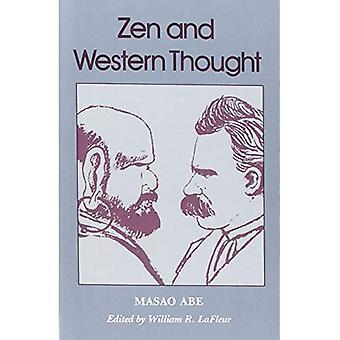 Zen und abendländischen Denkens
