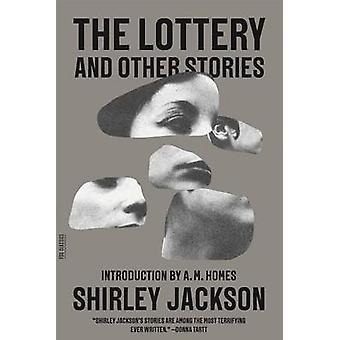 The Lottery and Other Stories by Shirley Jackson - 9780374529536 Book