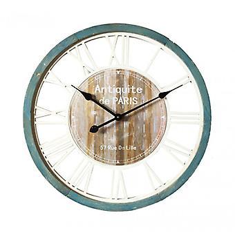 Meubles Rebecca Horloge A Wall Clocks Meubles Mdf Kitchen Hall Paris 60x60x4.5