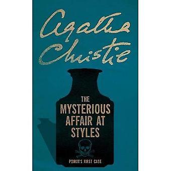De geheimzinnige zaak in stijlen (Poirot) (Poirot)