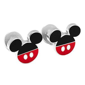 Disney Mikke Mus bukser mansjettknapper