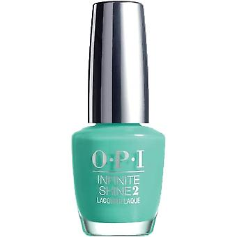 OPI Infinite Shine is bestand tegen de test van tijm-Infinite Shine 10 dag slijtage 15ml (ISL19)