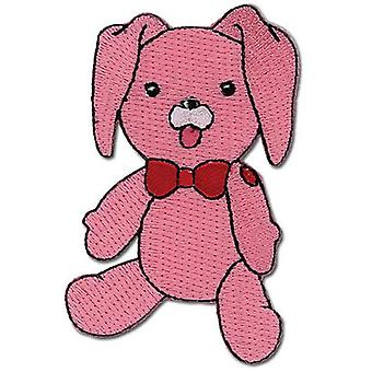 Patch - Gravitation - New Kumagoro Iron On Gifts Toys Anime Licensed ge7186