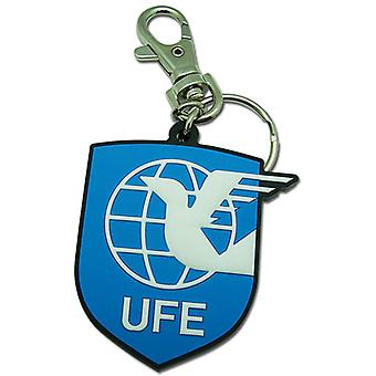 Key Chain - Aldnoah.Zero - New United Forces of Earth Anime Licensed ge85080