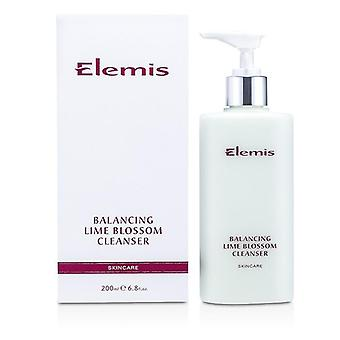Elemis balancering Lime Blossom rensnings - 200ml/7 ounce