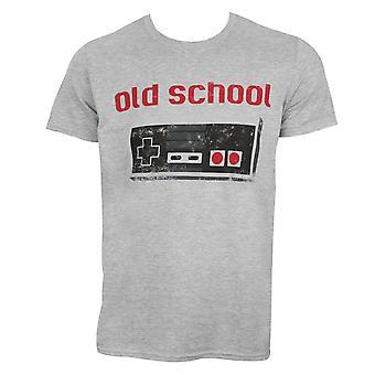 Nintendo Old School Tee Shirt