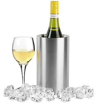 Kabalo rostfri vinkyl dubbla väggar isolerade Champagne öl vin drycker svalare Party kök Tillbehör