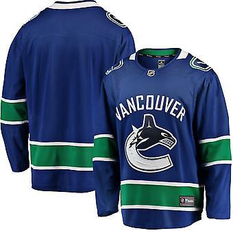 Fanatikere Nhl Vancouver Canucks hjem Breakaway Jersey