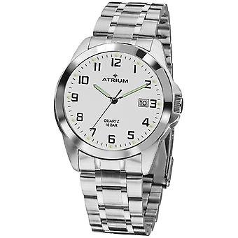 ATRIUM Men's Watch Wristwatch Stainless Steel A16-30