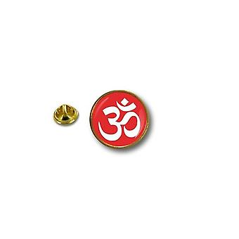 Pine PineS PIN badge PIN Pin broche Papillon vlag Ohm om yoga boeddhistische