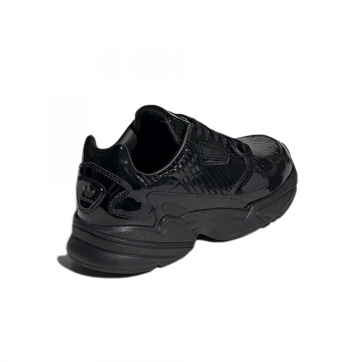 Basket mode Adidas Originals Falcon W Noir cQSha9