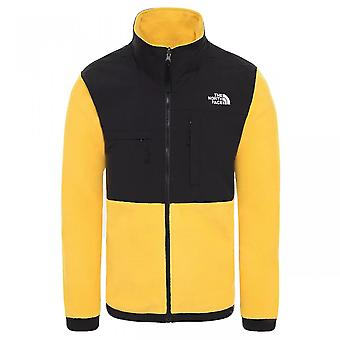 Veste The North Face Denali Jacket 2 Jaune