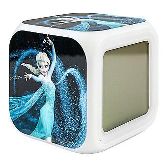 Frozen/ Frost, Alarm Clock - Elsa No.4