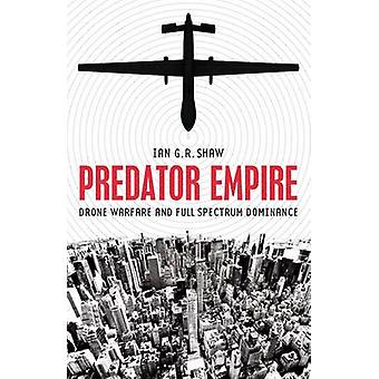 Predator Empire by Ian G R Shaw