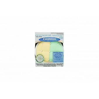 Médico Fórmula Mineral Wear Talc Free Corrector & Primer Duo SPF20 10ml - Peach Lavender