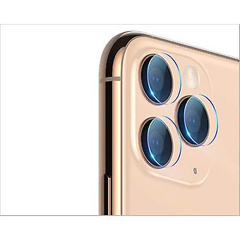 Protecteur d'objectif d'appareil-photo pour iPhone 11 Pro 0.15mm
