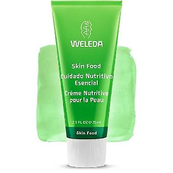 Weleda Skin Food Cream of Medicinal Plants Skin food